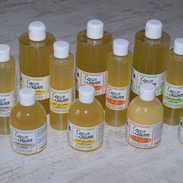 Gels Douche / Savons Liquides