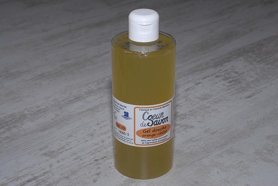 gel-douche-familial-savon-liquide-orange