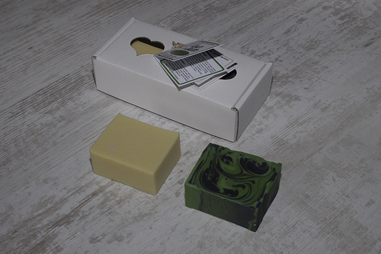 savon cadeaux coffrets pain bio artisanal